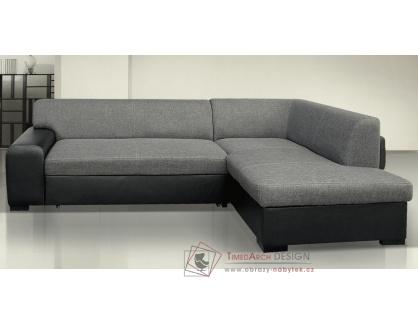 MINOS, rohová sedačka - pravá, M1100 / S21