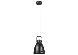AIDEN 3, lampa visící, černá