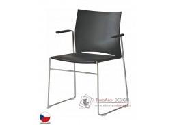 Jednací židle WEB WB 950.100