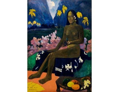 R9-157 Paul Gauguin - Ariol