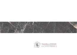 Nástěnný panel 305cm, mramorový břeh