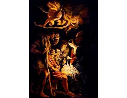 VRU70 Peter Paul Rubens - Vzdělávání Marie
