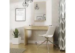 ASTRAL, toaletní stolek, dub sonoma