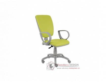 Alba TORINO, kancelářská židle, výběr provedení