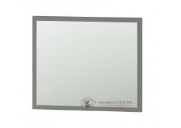 STRADONE, nástěnné zrcadlo 60x50cm, šedá