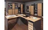 Systém RIOMA grafit / dub artisan