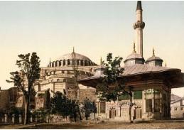Fotochrom VF 103 Constantinopol, Turecko