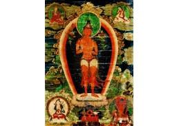 D-7970 Bodhisattva Padmapani
