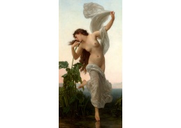 D-8430 William Adolphe Bouguereau - Aurora