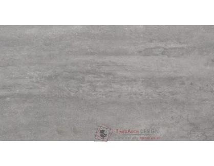 Kuchyňská pracovní deska 38mm, beton šedý