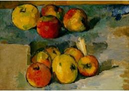 DDSO-2133 Claude Monet - Jablka