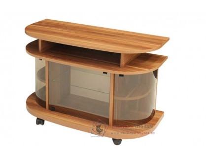 T07 LUCIO, televizní stolek, výběr provedení