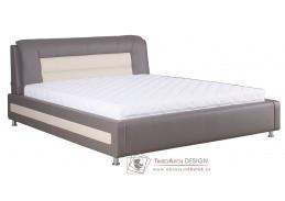 AXEL čalouněná postel AX 19-160