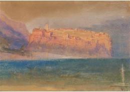 D-6245 Joseph Mallord William Turner - Korsika