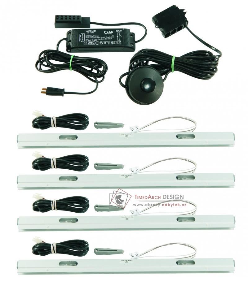 Osvětlení 3-L-BC-4-0400-02
