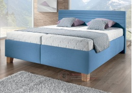 VITA, čalouněná postel 180x200cm