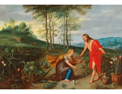 DDSO-738 Jan Brueghel - Nedotýkej se mne