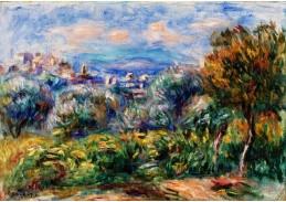 D-6816 Pierre-Auguste Renoir - Krajina