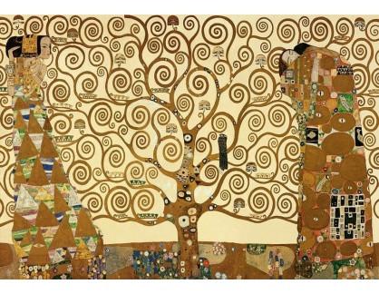 VR3-74-1 Gustav Klimt - Strom života