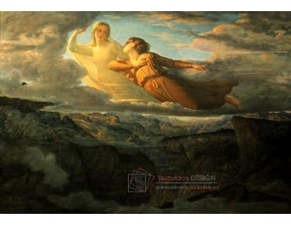 VF17 Louis Janmot - Báseň duše, vzor