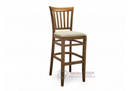 Barová židle HARRY 363701 - koženka