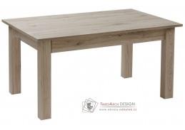 ARNOLD, konferenční stůl 70×110cm K136