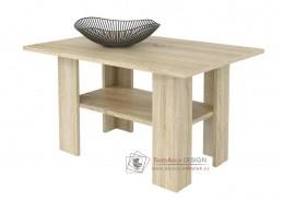 AGA H43, konferenční stolek, dub sonoma