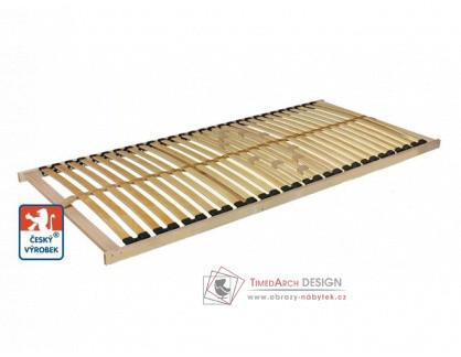 PRIMAFLEX, postelový rošt 100x200cm