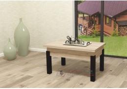 TRANSOFORMER, rozkládací stůl, dub sonoma