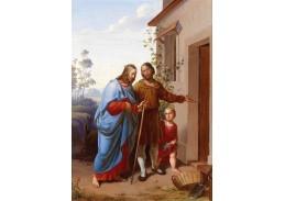 VRAK-101 Eduard von Engerth - Vítej Kriste