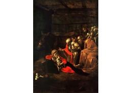 VCAR 53 Caravaggio - Klanění pastýřů