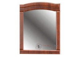 MILANO, závěsné zrcadlo, třešeň