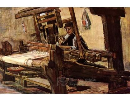R2-1634 Vincent van Gogh - Tkadlec