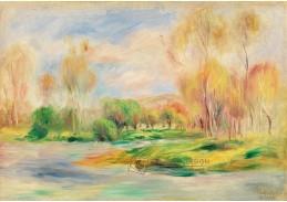 D-6815 Pierre-Auguste Renoir - Krajina