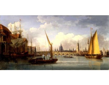 VP438 William Anderson - London Bridge