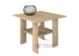 AGA H50, konferenční stolek, dub sonoma