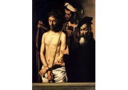 VCAR 27 Caravaggio - Ecce Homo