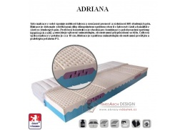 ADRIANA, matrace 110x200cm