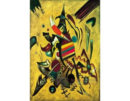 Obraz Vasilij Kandinskij VVK 90