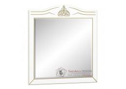 MILAN, zrcadlo, bílý mat