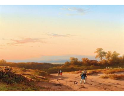 DDSO-4998 George Andries Roth - Krajina zalitá sluncem