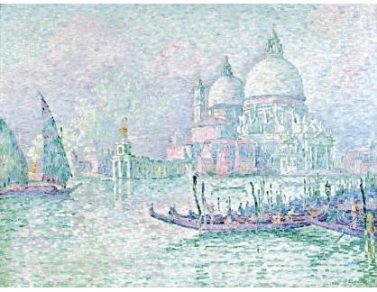 KO III-330 Paul Signac - Benátky