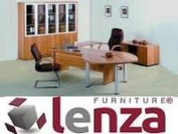 Kancelářský nábytek LENZA
