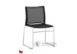 Jednací židle WEB WB 950.010