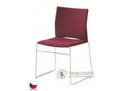 Jednací židle WEB WB 950.002