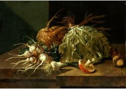 A-1355 Johann Amandus Winck - Zeleninové zátiší