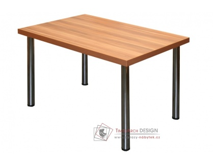 S131-110 ZBYNĚK, jídelní stůl, výběr provedení