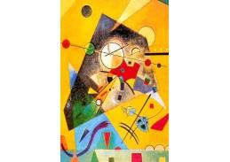 Obraz 130005 Vasilij Kandinskij