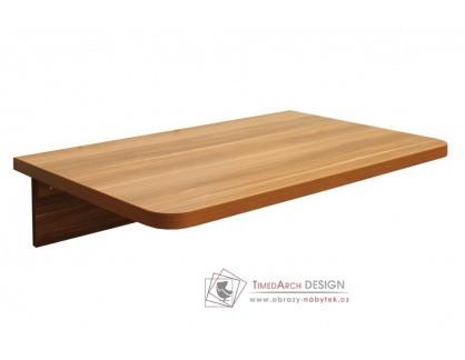 S134 VOJTĚCH, jídelní sklápěcí stůl, výběr provedení