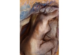 XV-408 Edgar Degas - Po koupeli